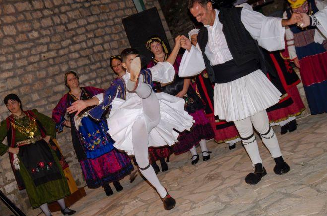 Με μεγάλη επιτυχία η Παραδοσιακή Χομορίτικη Βραδιά «Αντάμωμα 2018»
