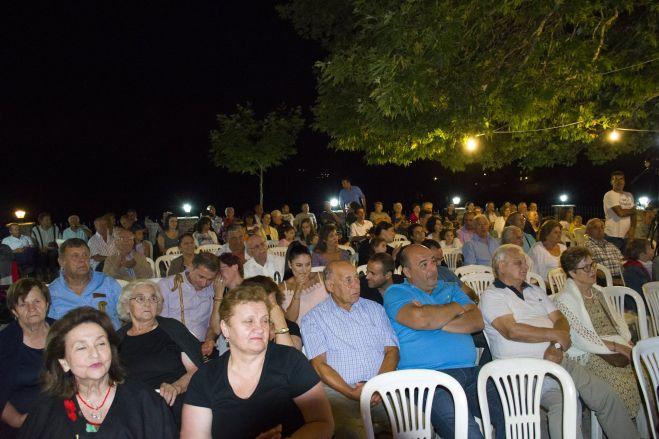 Χορωδιακή Συναυλία στο χωριό μας