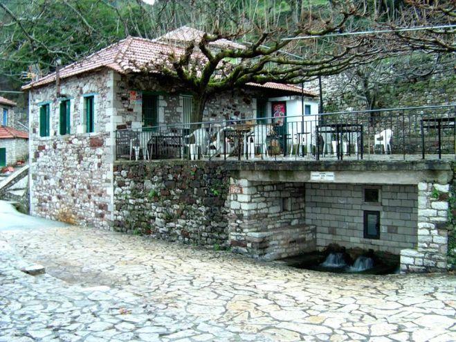 Νέα εποχή για το ιστορικό «καφενείο» του χωριού μας